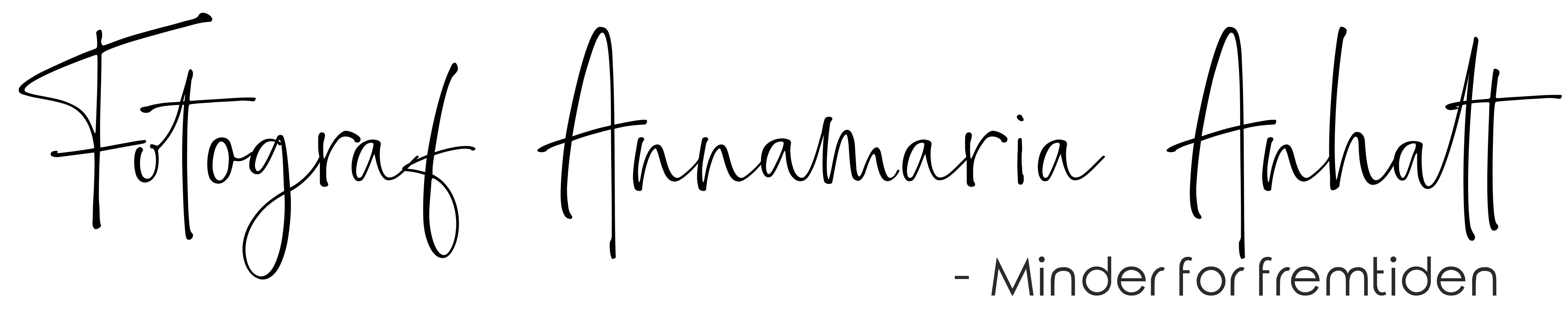 Annamaria Anhalt